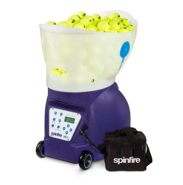 Spinfire Pro 2 Tennis Ball Machine