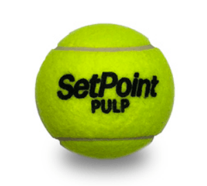 Spinfire Pro 2 Tennis Ball Machine SetPoint Pulp Pressureless Ball